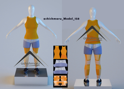 Garment Modeling