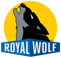 Royal Wolf Sponsorship