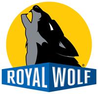 Royal Wolf Sponsorship
