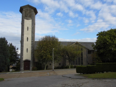 Church of the Ascension, Crownhill, Plymouth