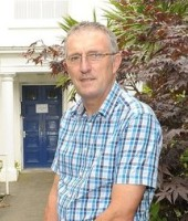 The Revd Richard Wakerell
