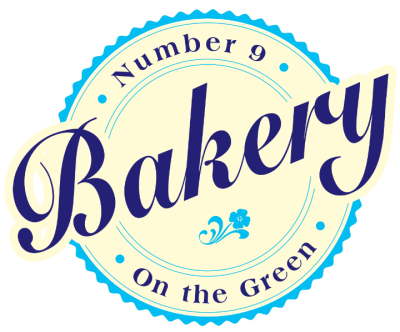 9 on the green bakery sandwich shop