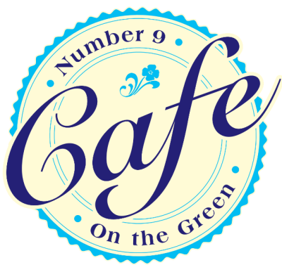 9 on the green cafe