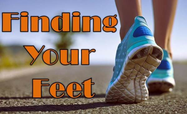 Finding Your Feet Programme