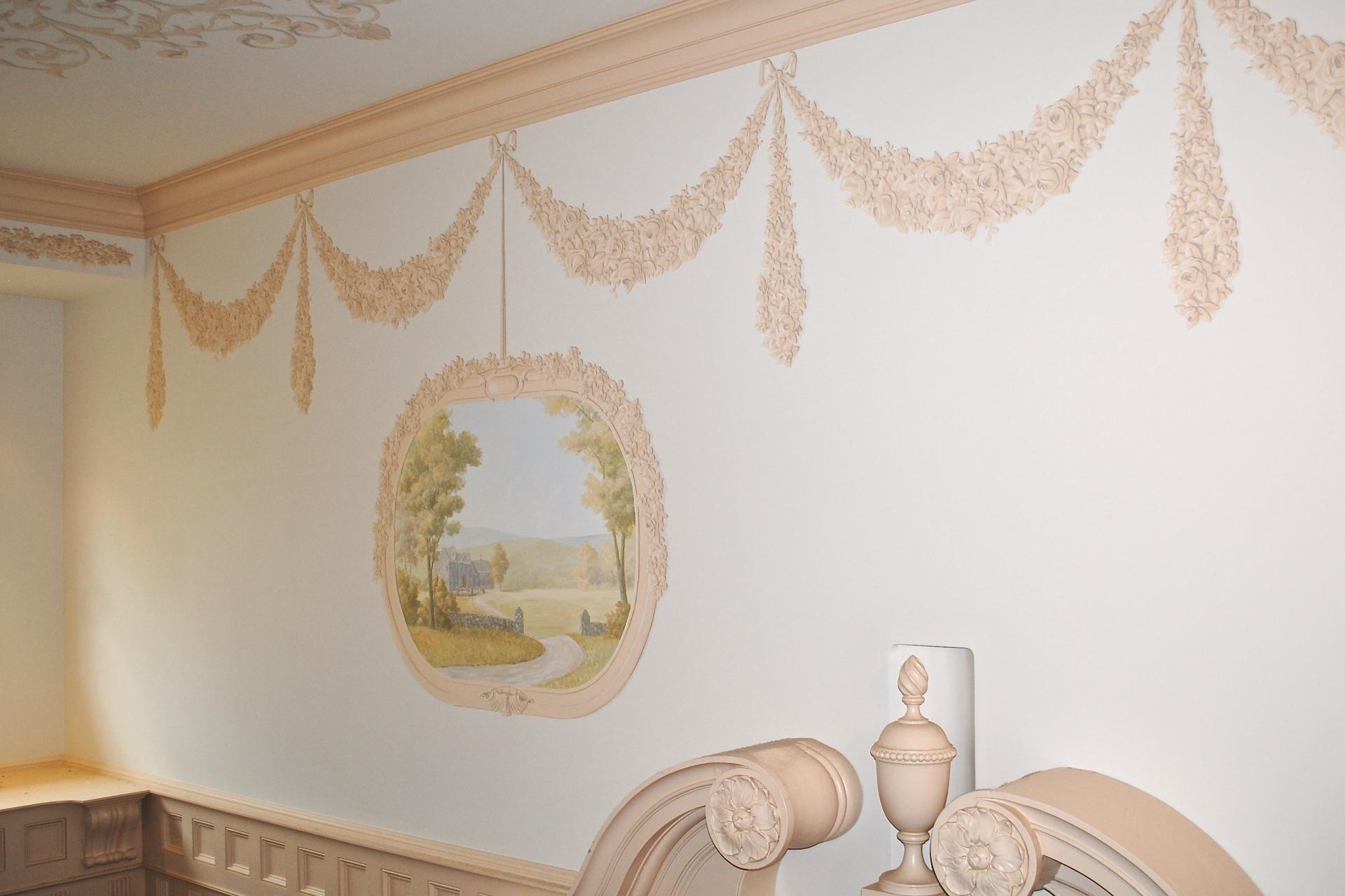 Foyer Mural