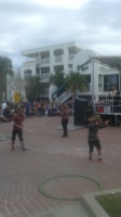 Isle of palms block party