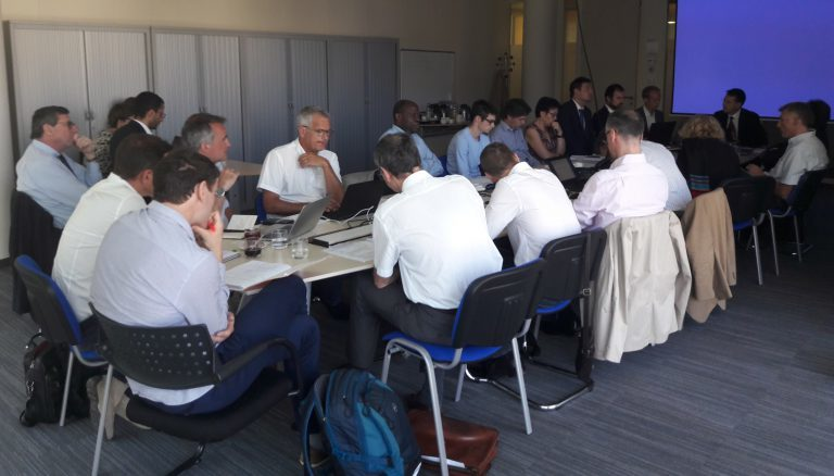 4 MET-CERTIFIED certification workshops took already place in 4 European countries: an overview