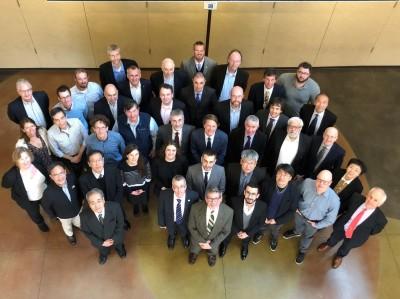 IEC meetings @ Seattle