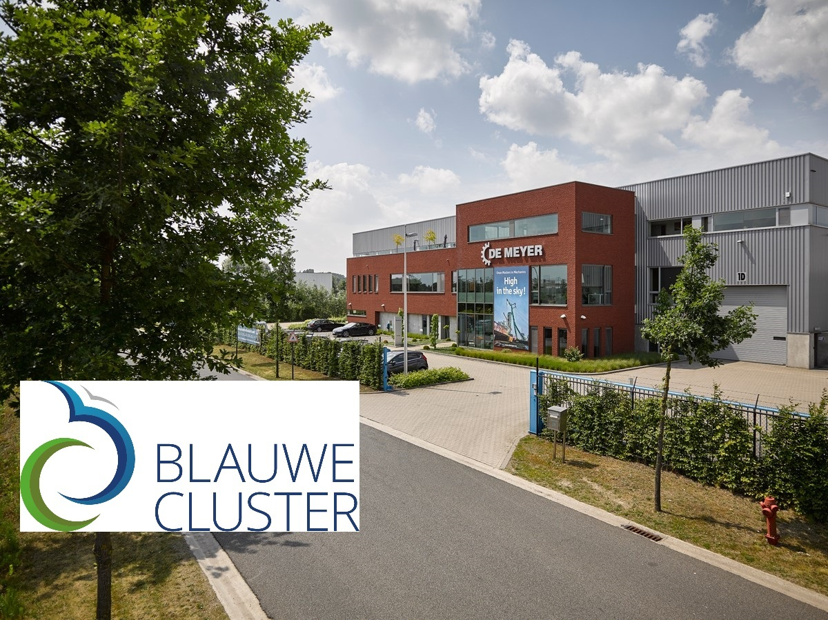 SAVE THE DATE: ELBE Seminar - Getting to market in Blue Energy - with support of MET-CERTIFIED