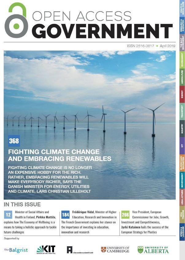 MET-CERTIFIED article on smart support schemes to implement marine renewable energy across Europe
