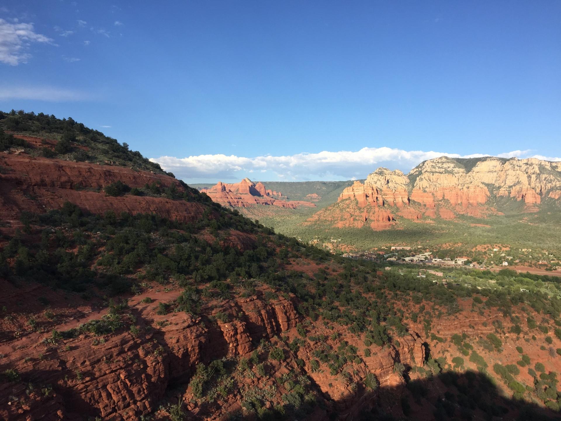 Spiritual Sedona, Arizona