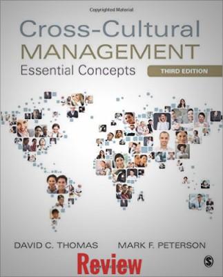 Review: Cross-cultural Management: Essential Concepts