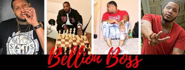 Bellion Boss, BellionBoss