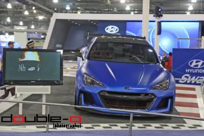 Philadelphia Auto Show 2016