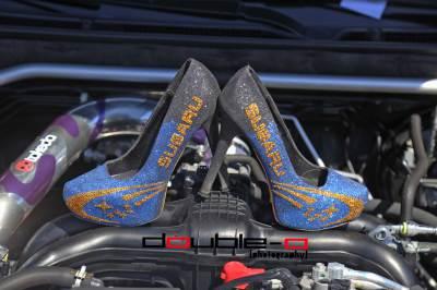Elite Tuner presents: Mitsubishi vs Subaru
