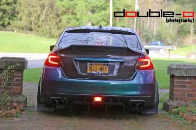 Honda/Subaru photoshoot in Beacon, NY