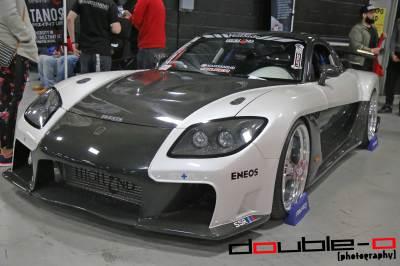 Performance Motorsports Expo ft Elite Tuner car show