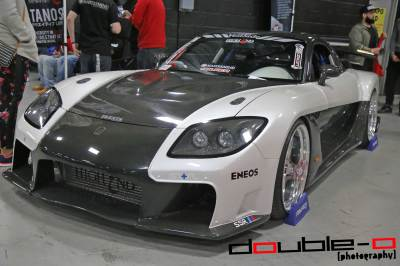 Performance Motorsports Expo ft Elite Tuner car show