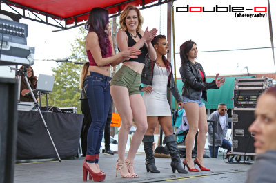 Hot Import Nights - Jacksonville, North Carolina