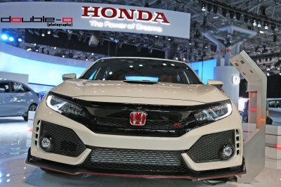 NY Auto Show 2017