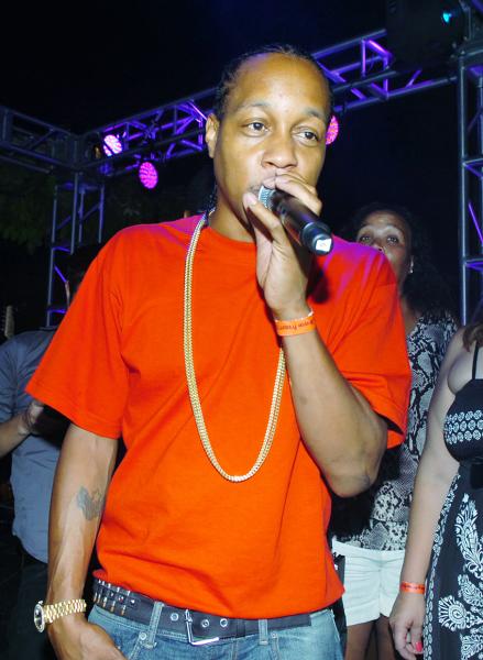 DJ Quik.