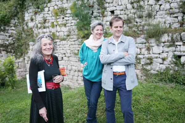 75th Birthday Party at I Romiti in Tuscany.