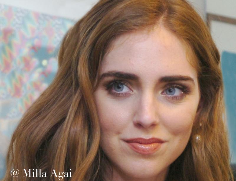 Chiara Ferragni: Star Blogger.