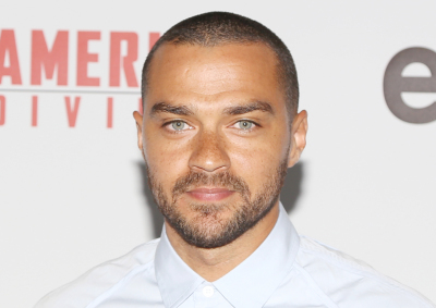 Jesse Williams Talks Hollywood and Activism at EPIX 'America Divided' LA Premiere.