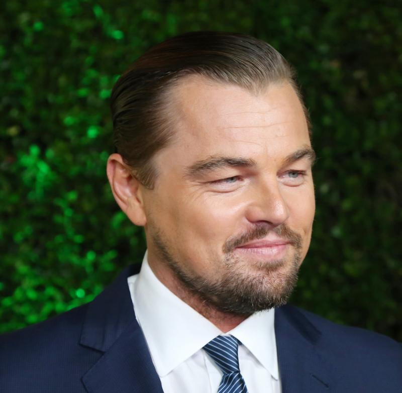 Leonardo DiCaprio brings 'Before the Flood' to Los Angeles.