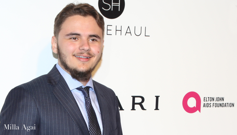 Prince Jackson on Dad Michael Jackson's Legacy: 'I Am the King's Son'.