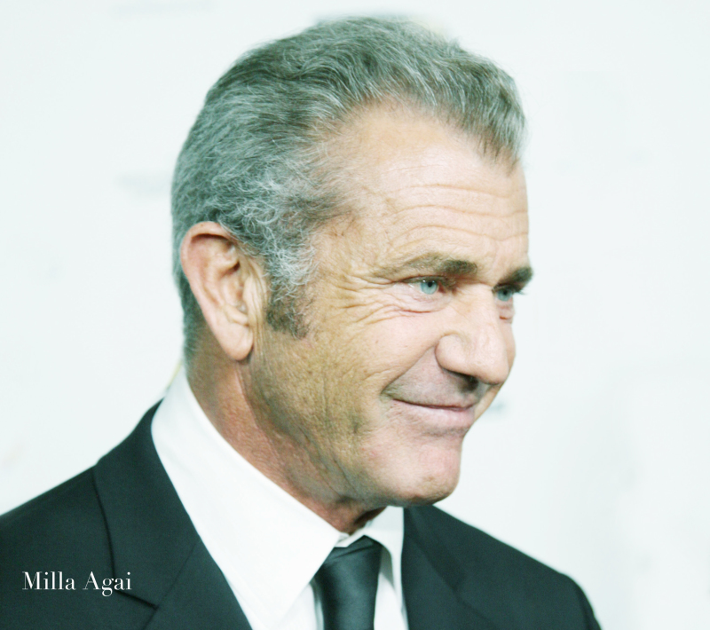 Mel Gibson Has Been Quietly Working to Help Holocaust Survivors.