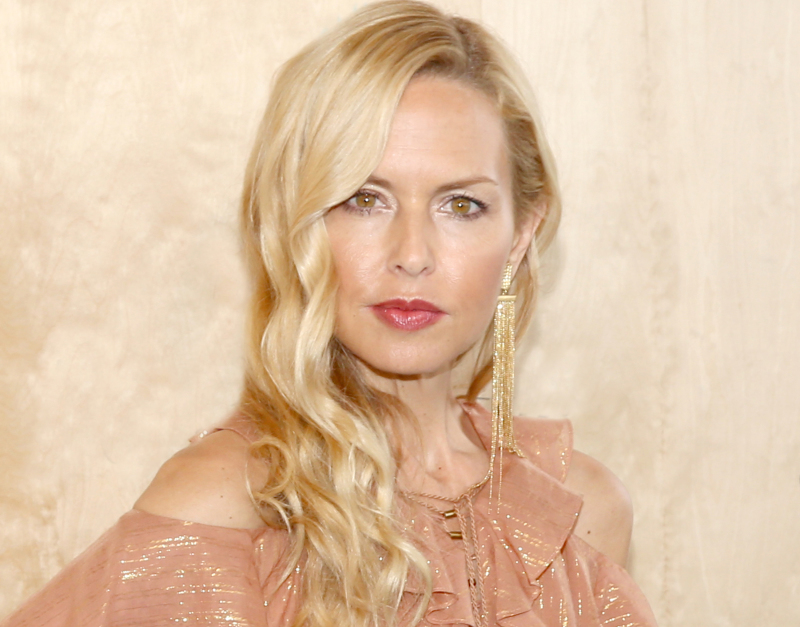 Rachel Zoe Is Launching a Bridal Collection.