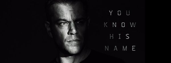 Movie Promo Poster