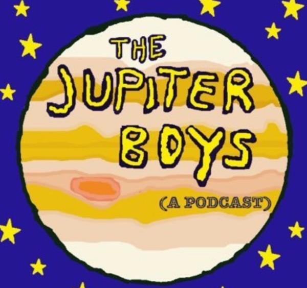 The Jupiter Boys