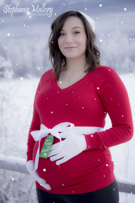 Bennett Maternity Photos