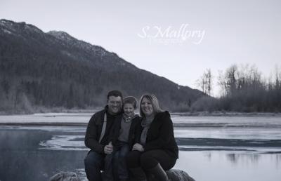 Hunt Family Photos
