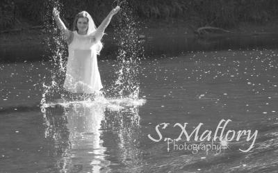 Faith's Senior Pictures
