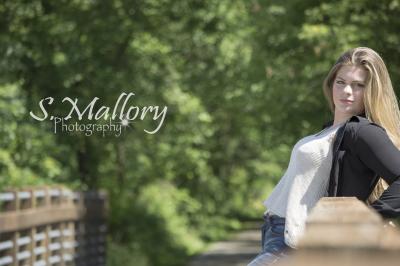 Faith's Senior Picture's