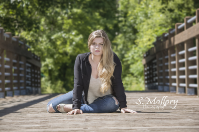 Faith's Senior Picture's