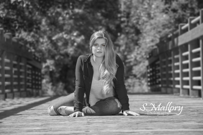 Faith's Senior Pictures