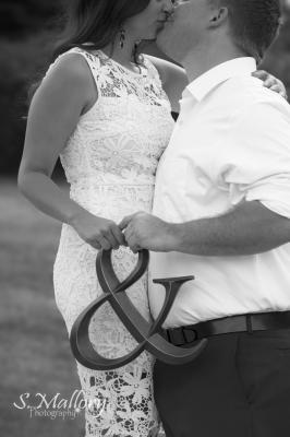 Lamrouex/Vanstrate Engagement Portraits
