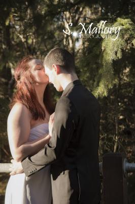 Josh/Hannh Engagement Photos