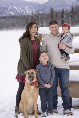 Carrol Christmas Pictures
