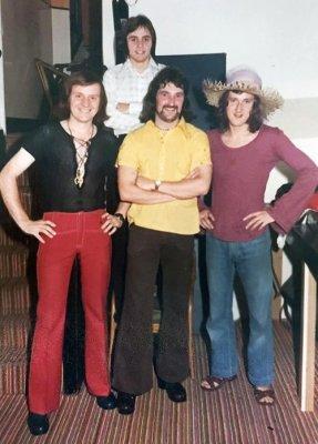 Roadhouse 1973