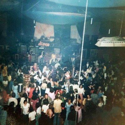 Roadhouse Palace Lido 1973