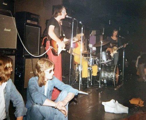 Roadhouse Lido 1973