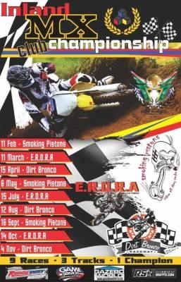 MX Inland Championship Series