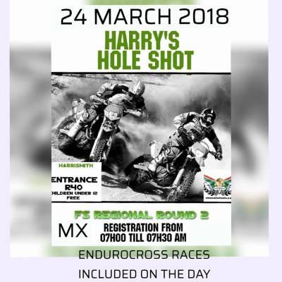 Harrysmith - Harry's Hole Shot