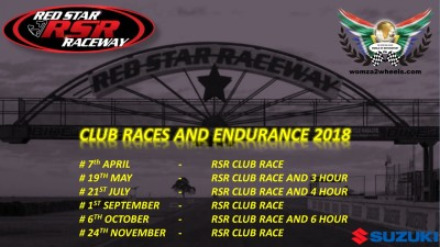 Red Star Raceway