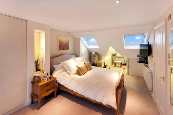 Brighton Loft conversion